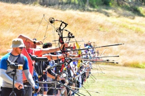 Auckland District Target Championships 2020