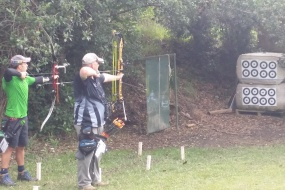 Archery NZ National Field Championships 2018