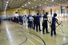 47th Archery NZ Indoor National Championships