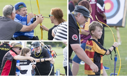 Junior Disability Games 2016 - Thankyou Coaches!