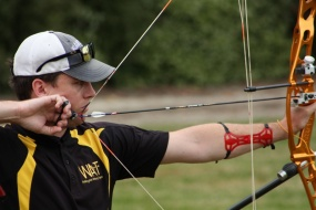 News for Compound and Women's Recurve Selection